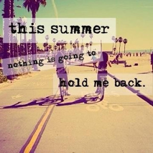 Summer quotes and sayings inspiring young sing song