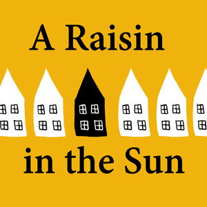A Raisin in the Sun by Lorraine Hansberry (2004, Paperback, Reprint)