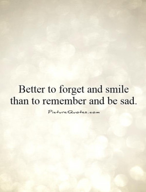 Smile When Your Sad Quotes (2)