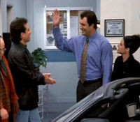 Top 5 David Puddy Seinfeld Lines in Honor of Actor Patrick Warburton ...