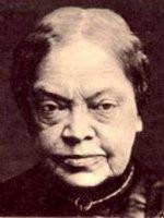 Marie Ebner-Eschenbach