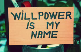 Willpower Quotes & Sayings
