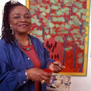 Faith Ringgold Biography