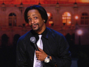 Katt Williams Talks 'Scary Movie 5,' Beef With Kevin Hart And More