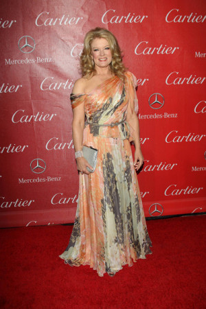 Mary Hart Pictures And Photos