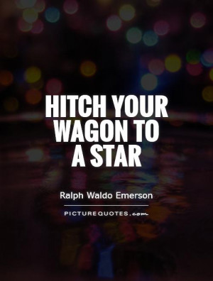 Star Quotes Ralph Waldo Emerson Quotes