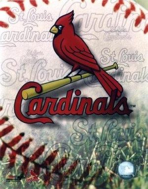 st. louis cardinals baseball Images and Graphics
