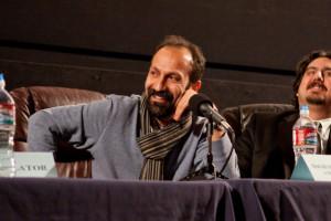 Asghar Farhadi First Time...