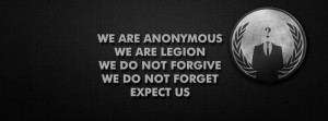 Quotes Anonymous People...