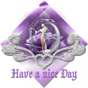 Have A Magical Day My Fairy Sister ♥ - yorkshire_rose Fan Art