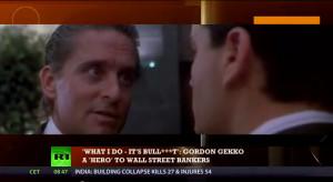 gordon gekko quotes wall street picture quote gordon gekko you