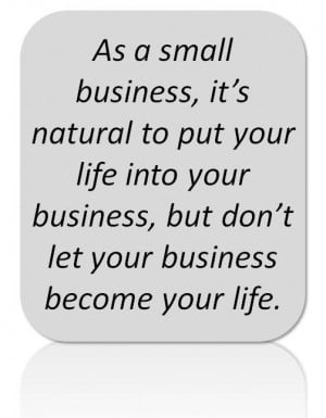 Business Motivational Quote
