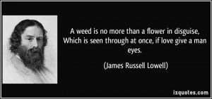 More James Russell Lowell Quotes