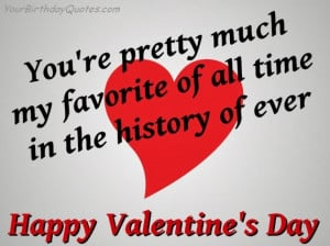 Valentine's day 2014 Funny Quotes, Jokes, SMS for my Lover