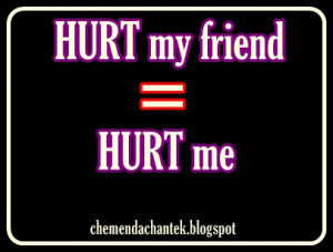 Complicated Friendship Quotes Pictures