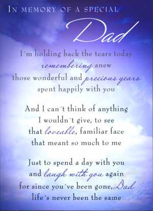Happy Birthday Dad In Heaven Quotes And Poems. QuotesGram