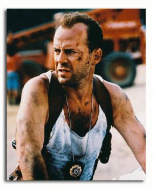 Bruce Willis John Mcclane