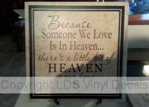 See how others are using our vinyl designs: