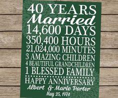 ... 10th 20th 30th 40th 50th Anniversary #quotes #weddings #anniversary