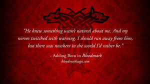 Day. Paranormal Romance. Fall in love with Bloodmark. Book Love ...