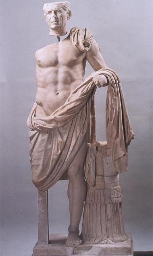 Roman General Pcasal