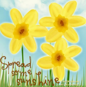 quotes about daffodils quotesgram