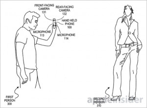 Apple Patents Intelligent System Determining Which Camera to Use ...