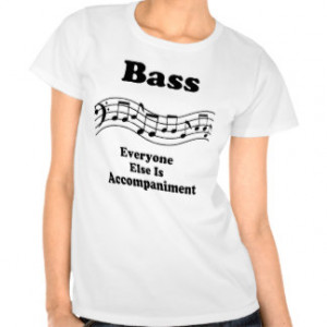 Funny Marching Band T-Shirts