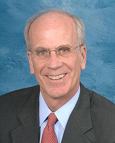 Richard A. Snelling - Politician - Peerie Profile