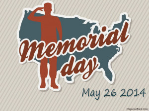 Happy Memorial Day Weekend Usa Quotes And Sayings