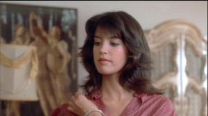 Phoebe Cates Private
