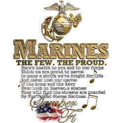 stanza_3_marines_hymn_greeting_card.jpg?height=250&width=250 ...