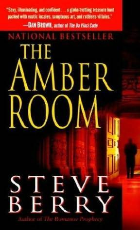 "Start by marking ""The Amber Room"" as Want to Read:"