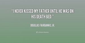 quotes about deceased father