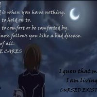 vampire knight quotes photo: Cursed Existence Cursedexistence.jpg