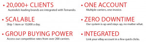 Quotes international couriers