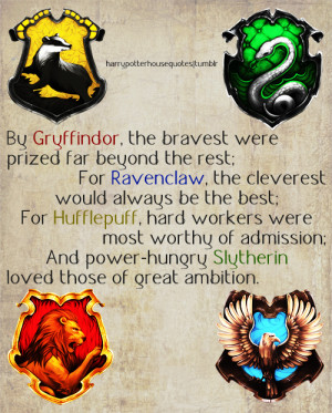 ... slytherin loved those of great ambition run by carmen fiona hogwarts