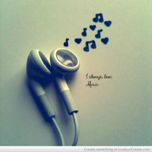 Music Love Quotes And Sayings