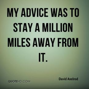 Million Miles Away Quotes