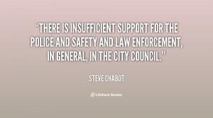 Support Law Enforcement Quotes