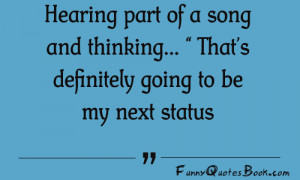 funny quotes about for new status funny quotes about for new status ...