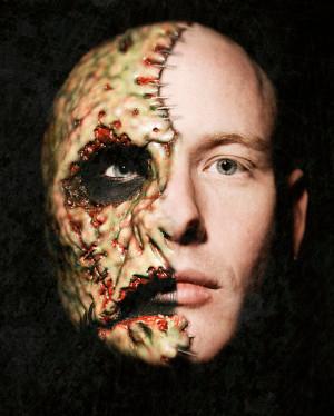 Scarlett Stone Corey Taylor Picture