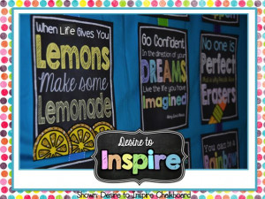 Motivational Tool for the Classroom! Grade Shenanigan, Classroom Decor ...