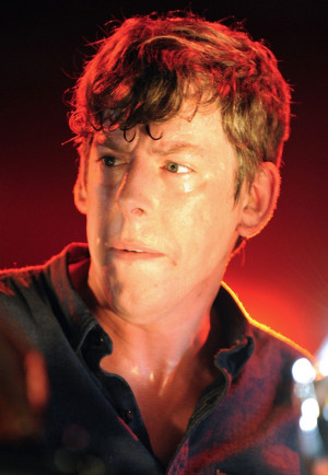 Patrick Carney Pictures