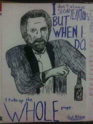 The Very Best of the Most Interesting Man in the World Meme