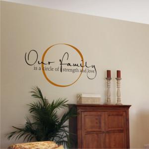 vinyl wall art quotations | Modern Home Design Ideas