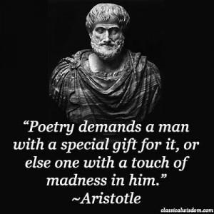 Aristotle from philo