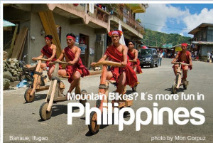 Here are several of my favorite It's More Fun In The Philippines ...