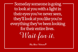 Cute Love Quotes Someday...