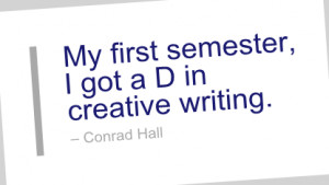 Conrad Hall's quote #1